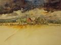 1993-Gewitterwolken