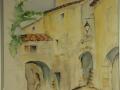2000-Arpaillargues-3Tore-Schloss