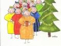 2006-Weihnachten-Inge
