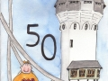 2007-Martina-Wasserturm-50ter_Geburtstag