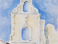 07-Kirche-Aquarell