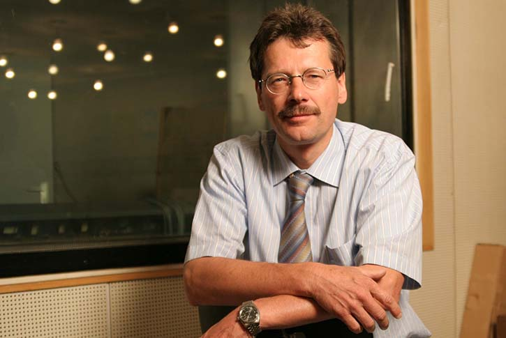 Ralf Steinmetz