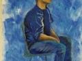1999-Junge_blau