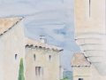 07-Provence-Aquarell