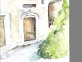 11-Provence_in_einem_Ort